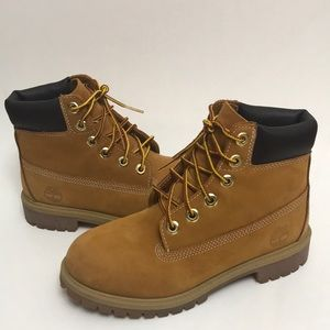 Kid's Timberland Boots